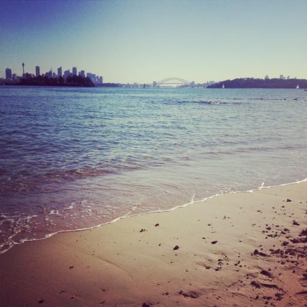Spring and Summer Festivals in Sydney